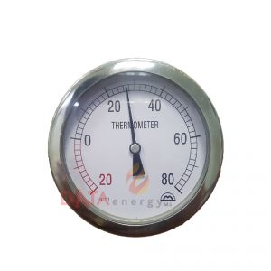 MYUNG SUNG THERMOMETER