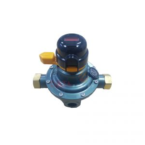 AUTOMATIC REGULATOR – ITO
